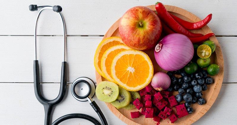 تغذیه در سرطان معده