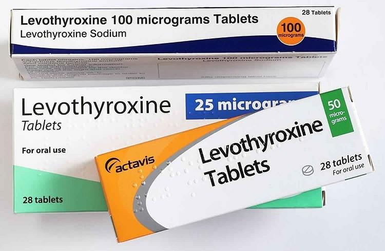 درمان هایپرتیروئیدی (پرکاری تیروئید)