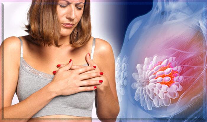 پاتولوژی سرطان پستان